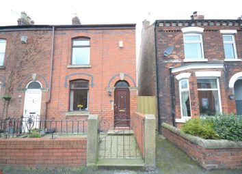Thumbnail 2 bed terraced house for sale in Station Road, Croston, Leyland