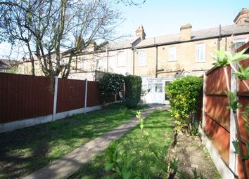 Thumbnail 3 bed property to rent in Paisley Road, London