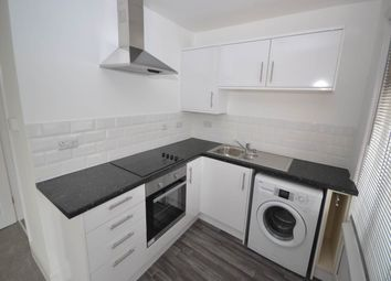 Thumbnail 1 bed flat to rent in Wimborne Road, Kinson, Bournemouth