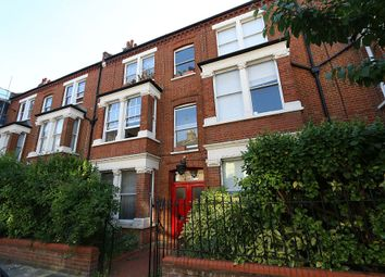 Thumbnail 1 bed flat for sale in Burnham House, Sulgrave Road, London, London