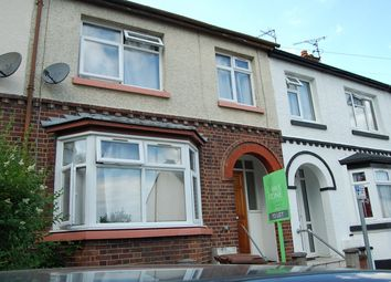 Thumbnail 4 bed shared accommodation to rent in Milner Road, Gillingham