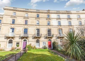 Thumbnail 1 bed flat for sale in Weston-Super-Mare, Somerset, .
