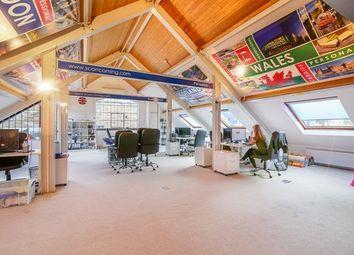 Thumbnail Office to let in Top Floor Office, Third Floor, 23 Jacob Street, London