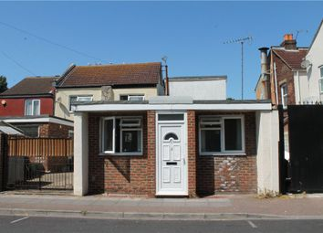 Thumbnail 1 bed bungalow for sale in Nelson Road, Portsmouth