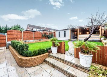 Thumbnail 5 bed detached house for sale in Noak Hill, Romford, Havering