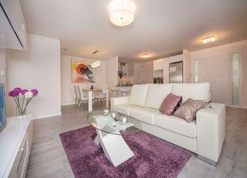 Thumbnail 2 bed apartment for sale in Villamartin, Torrevieja, Alicante, Valencia, Spain