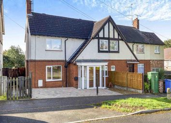 Thumbnail 3 bed semi-detached house to rent in Fir Road, Kettering