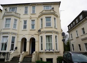 Thumbnail 1 bedroom flat to rent in Upper Grosvenor Road, Tunbridge Wells, Kent