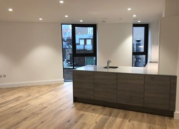 2 bed flat for sale in 57 Kingsland High Street, London E8