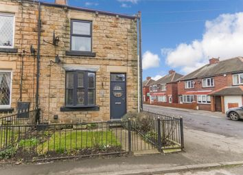 Thumbnail 3 bed terraced house for sale in Balkley Lane, Darfield, Barnsley