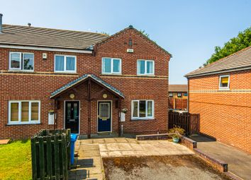3 bed end terrace house for sale in Manor Oaks Drive, Sheffield S2