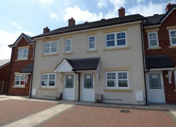 Thumbnail 2 bedroom end terrace house for sale in Plot 16 Coniston, Harvest Park, Silloth, Wigton