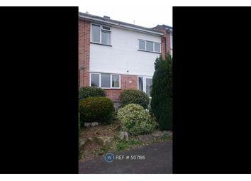 Thumbnail 3 bedroom terraced house to rent in Newbury, Newbury