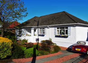 Thumbnail 4 bed detached bungalow for sale in Ayr Road, Newton Mearns, Newton Mearns