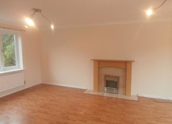 Thumbnail 4 bed detached house to rent in Oxford Close, Exmouth