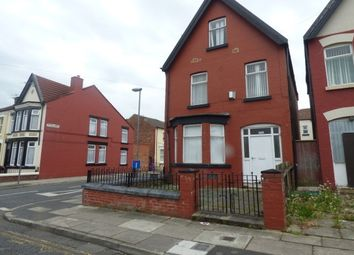 Thumbnail 3 bedroom property to rent in Edge Grove, Fairfield, Liverpool