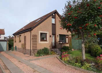 Thumbnail 3 bed detached house for sale in Keilburn, Lundin Links, Leven