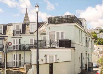 Thumbnail 2 bed flat for sale in Parade Terrace, Ilfracombe