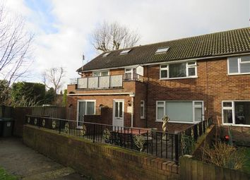 Thumbnail 1 bed flat to rent in Grange Road, Wilstone, Tring
