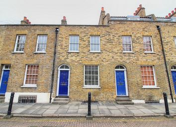 Thumbnail 3 bed terraced house to rent in Walden Street, Whitechapel