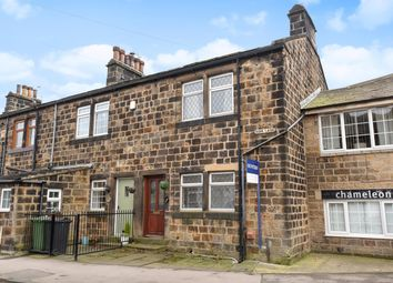 Thumbnail 2 bed terraced house for sale in Kirk Lane, Yeadon, Leeds