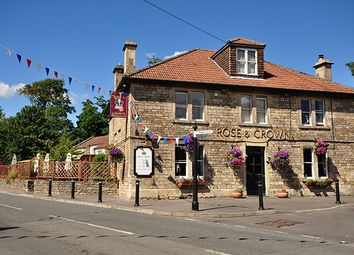 Thumbnail Pub/bar for sale in High Street, Hinton Charterhouse, Bath