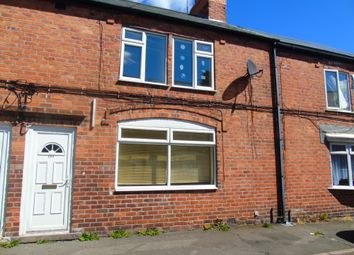 Thumbnail 4 bed terraced house to rent in Devonshire Street, New Houghton, Mansfield