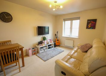Thumbnail 1 bed flat for sale in Foss Road, Hilton, Derby