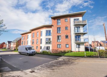 Thumbnail 2 bed flat for sale in Columbia Crescent, Akron Gate Off Stafford Road, Wolverhampton