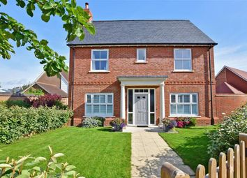 5 bed detached house for sale in Holly Way, West Malling, Kent ME19
