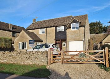 Thumbnail 3 bed detached house for sale in Lower End, Leafield, Witney