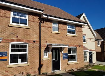 Thumbnail 3 bed end terrace house for sale in Cutbush Lane, Shinfield