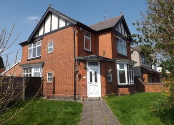 Thumbnail 3 bed property to rent in Forest Road, Hugglescote, Coalville
