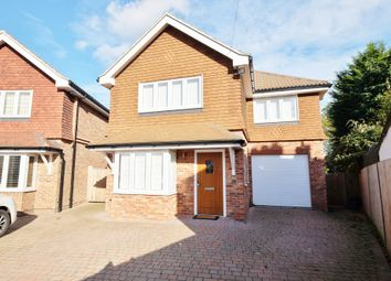 Thumbnail 4 bed detached house for sale in Grasmere Gardens, Farnborough, Orpington
