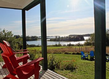 Thumbnail 5 bed property for sale in Unit 1 - 117 Moshers Road, Second Peninsula, Nova Scotia, Canada