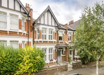 Thumbnail 3 bed terraced house for sale in Danecroft Road, London