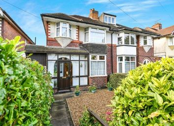 3 bed semi-detached house for sale in Kings Road, Great Barr, Birmingham B44