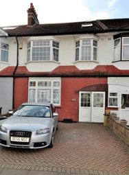 Thumbnail 4 bed terraced house to rent in Ridge Road, Winchmore Hill