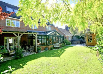 Thumbnail 6 bed detached house for sale in Southview, Great Barford, Bedford, Bedfordshire