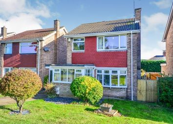 Thumbnail 3 bed link-detached house for sale in Abbotts Croft, Mansfield, Nottinghamshire