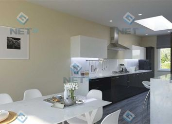 Thumbnail 3 bedroom semi-detached house for sale in Gladstone Village, Mark Twain Drive, Dollis Hill, London