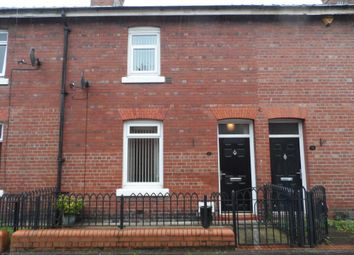Thumbnail 3 bed terraced house to rent in Ebor Street, Heaton, Newcastle Upon Tyne