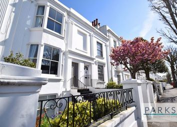 Thumbnail 3 bed property to rent in Upper North Street, Brighton, East Sussex