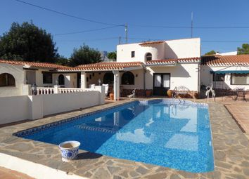 Thumbnail 4 bed finca for sale in La Nucia, Nucia, La, Alicante, Valencia, Spain
