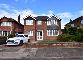 Thumbnail 4 bed property for sale in Drayton Drive, Heald Green, Cheadle