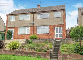 Thumbnail 3 bed semi-detached house for sale in Westerleigh Road, Downend