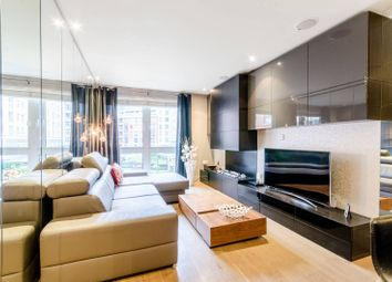 Thumbnail 1 bed flat for sale in Counter House, Chelsea Creek