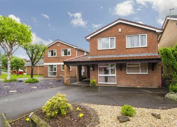 Thumbnail 4 bed detached house for sale in Trough Road, Watnall, Nottingham