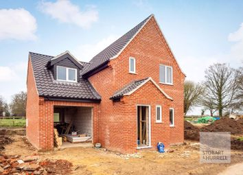 3 bed detached house for sale in Plot 2, Main Road, Ormesby, Norfolk NR29