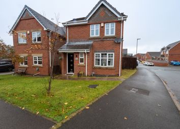 3 bed detached house for sale in Beaumont Way, Darwen BB3